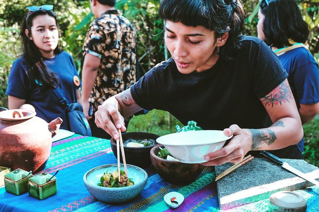 Ade Yasin Ingin Lahirkan Makanan Tradisional Baru Khas