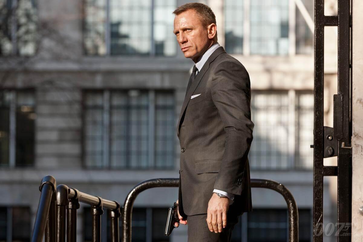 Mldspot Daniel Craig Ini Film Bond Yang Dibuat Untuk Gue