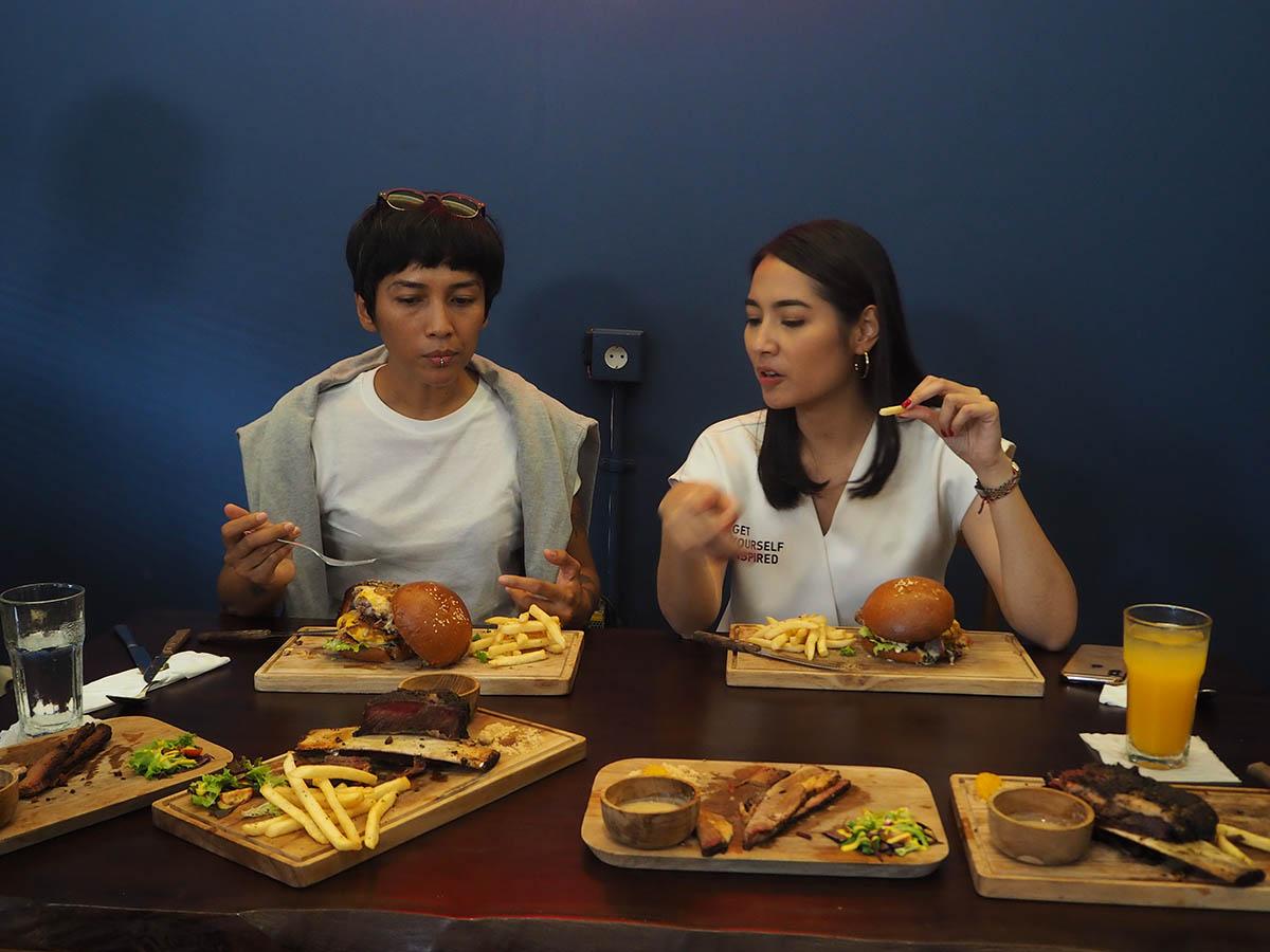 MLDSPOT | Cerita di Balik Kelezatan Kuliner ala Ade Putri