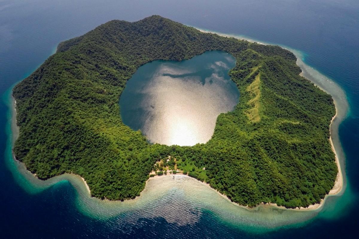 Satondu Island
