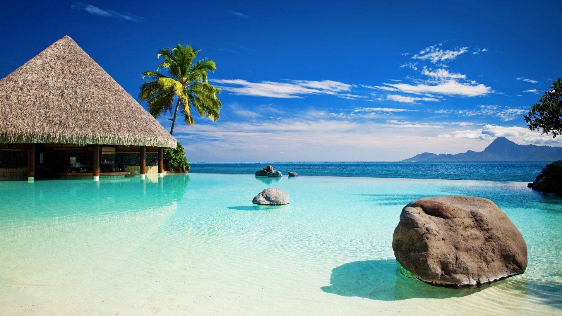 MLDSPOT   15 Wisata Pantai Terindah di Indonesia